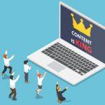 Web集客におけるコンテンツマーケティングの手法とその種類は?