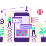 売上の上がるホームページに変わる6つの施策紹介と方法を徹底解説