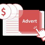 費用対効果に特化したWeb広告運用代行