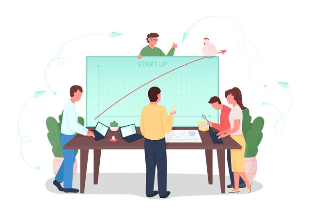 オウンドメディアの正しい作り方。企画からブレないコンテンツ戦略