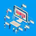 これからの時代。最も優れたSEO対策はwebサイト制作が鍵を握る
