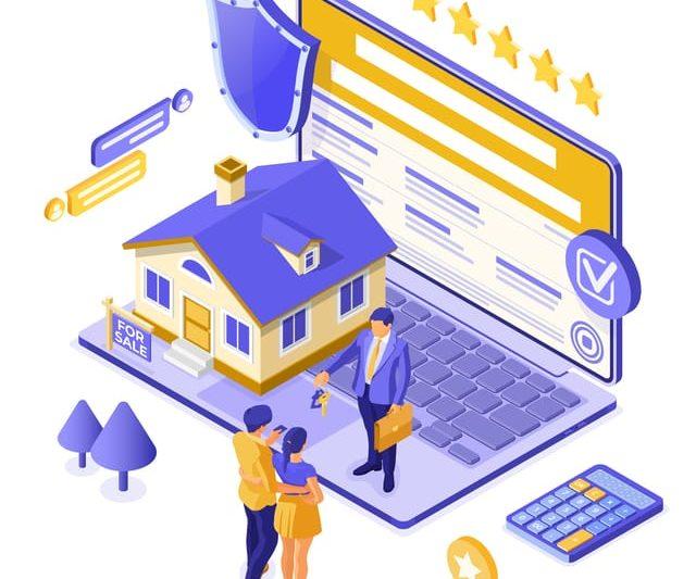 不動産紹介で成功できるWeb集客とは?必要な取り組みと3ステップ