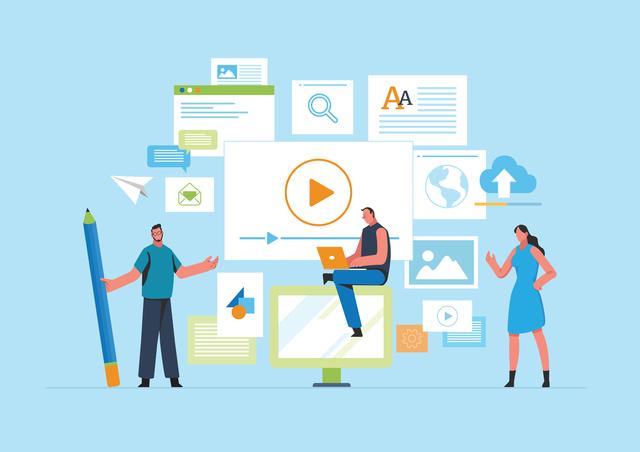 自社の強みを伝えるためのWebマーケティング
